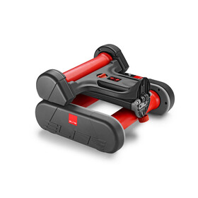 Elite Quick-Motion Cycle Trainer red/black